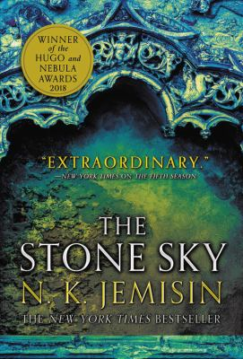 The Stone Sky : (The Broken Earth, #3)